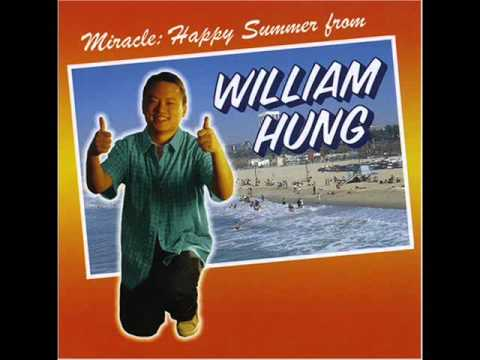 William Hung - Right Here Waiting