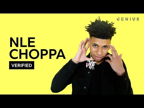 "NLE Choppa ""Capo"" Official Lyrics & Meaning 