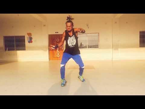 Sadda Haq Krump Mix Ft. Jack | MDG