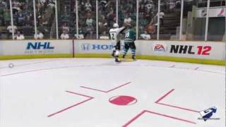 NHL 12 - GameTrailers Review