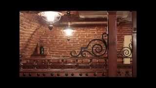 видео декоративный кирпич киев купить