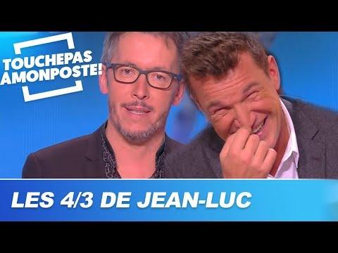 Les 4/3 de Jean-Luc Lemoine : Le fou rire de Benjamin Castaldi