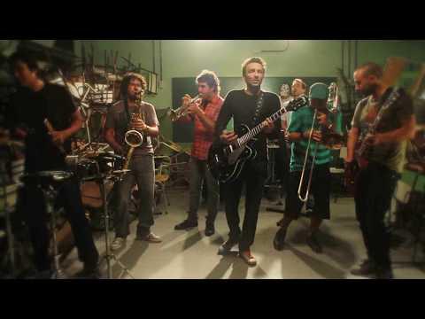 No Te Va Gustar - Chau (video oficial)