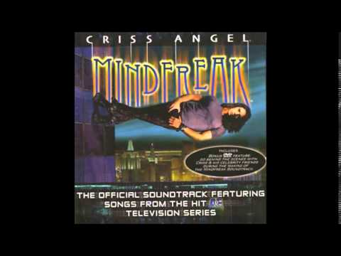 Criss Angel - Mindfreak (feat. Klayton of Celldweller) (Lyrics on description)