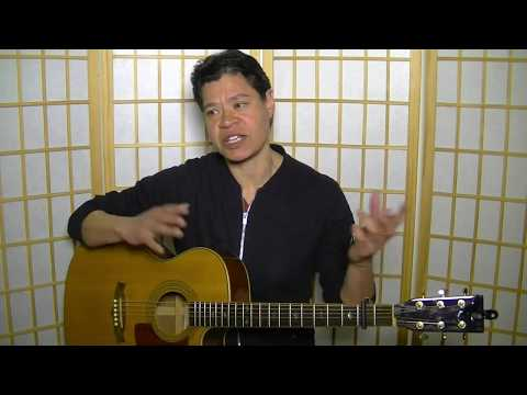 You Needed Me by Anne Murray – Totally Guitars Lesson Preview