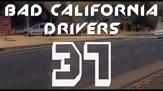 Bad Drivers of California 37 | Tour Of California