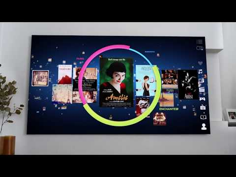 Samsung Tizen TV New User Interface (3)