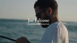 Joe Falcone Through the Eyes of Mikey DeTemple