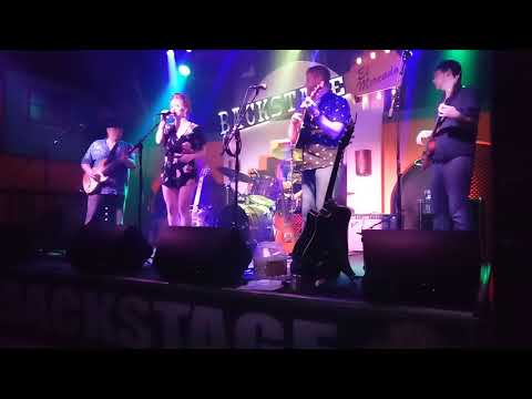 "Guy Forsyth & Jessica Bailey ""Blue Bayou"" 08/26/17"