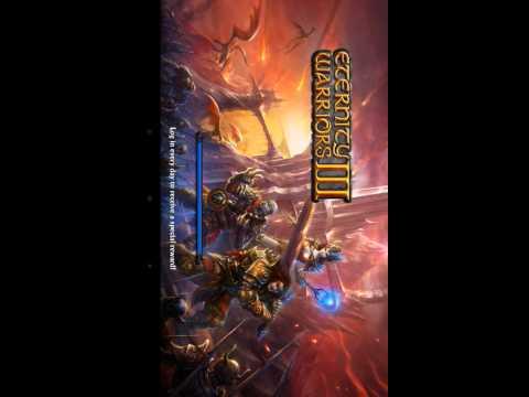 Eternity Warriors 3 1.1.1 APK+DATA Vita Infinita