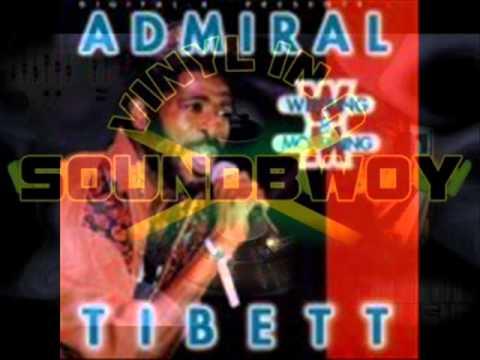 admiral tibet old nigga.