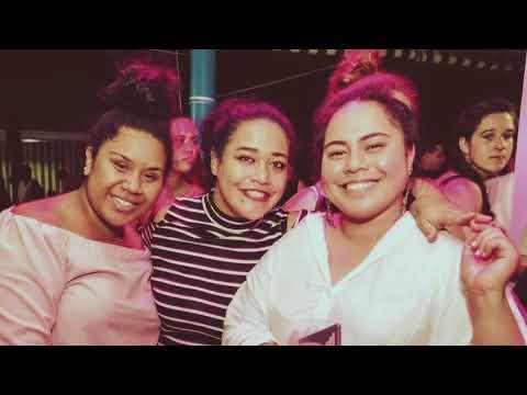 Rarotonga 2017