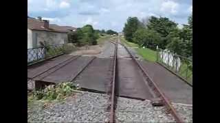 Confolens Velo Rail