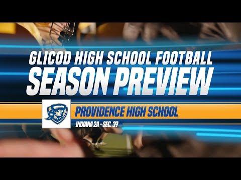 Providence High School - 2019 GLICOD Team Season Previews