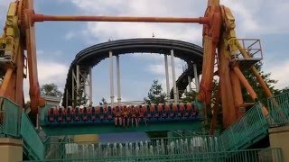 Me on the riptide at valley fair Thumbnail