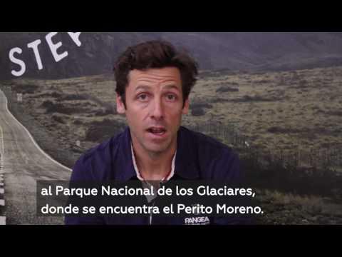 PANGEA I Viaje por Argentina.
