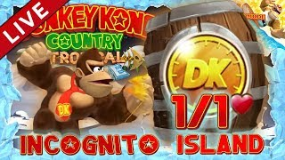 DONKEY KONG COUNTRY: TROPICAL FREEZE - Spiel auf Zeit #13: Alles strahlt Gold! [1080p] ★ Let's Play