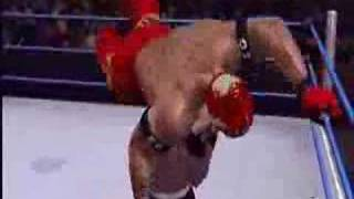 wwe smackdown vs raw 2007 game vid