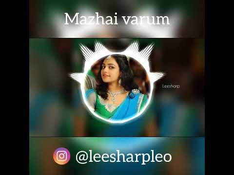 Best tamil whatsapp status | mazhai varum | veppam | love | nithya menon | tamil