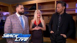 Lana has a plan for Rusev & Nakamura: SmackDown Exclusive, Feb. 12, 2019