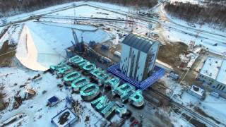 Сделано в Стране. Космодром Восточный | Россия | Телеканал
