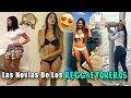 ¿QUIENES SON LAS NOVIAS DE LOS TRAPEROS|Noriel| Nicky Jam| Baby Rasta