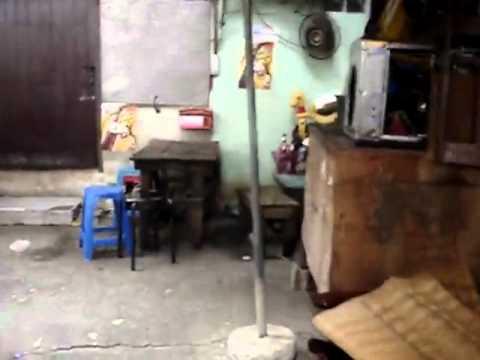 Bangkok Phiman Waterview Hostel - Hinweg