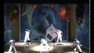 Main Aisaa Kyon Hu (HRITHIK) IN BITS PILANI By Bokaro Boys(including ME).flv