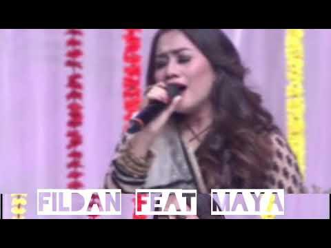 Fildan DA Feat Shreya Maya KDI,,Tere Liye