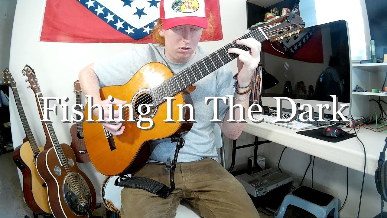 Fishing In The Dark Nitty Gritty Dirt Band Fingerstyle Guitar