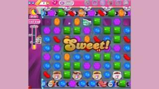 Candy Crush Saga Level 1995