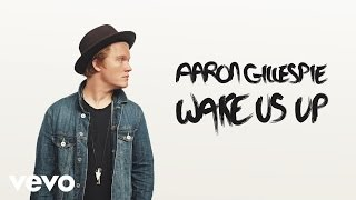 Watch Aaron Gillespie Wake Us Up video