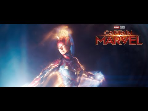 "Marvel Studios' Captain Marvel | ""Ready"" TV Spot"