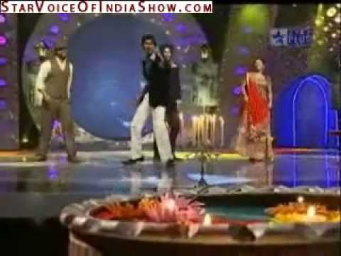 Sawariya Title Song -ranbir,sonam,ishmeet,harsheet,sanjay
