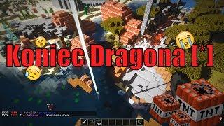 ROZWALIŁEM SPAWNA NA MOIM SERWERZE MINECRAFT - Dragon-Survival.EU