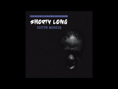 Shorty Long - South Boogie CD (Snippets)