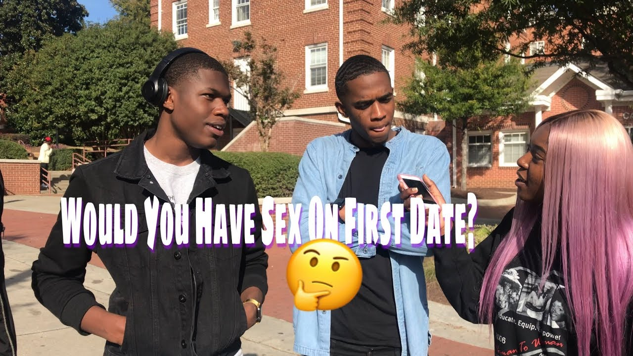 Excellent make love on first date casual sex opinion obvious