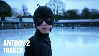 ANTBOY 2: REVENGE OF THE RED FURY Trailer   TIFF Kids 2015