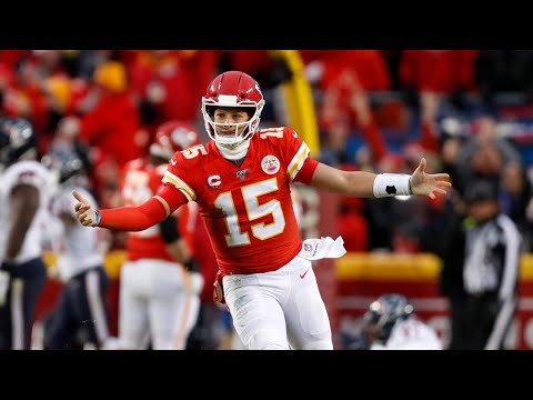 Kansas City Chiefs: EPIC PLAYOFF COMEBACK