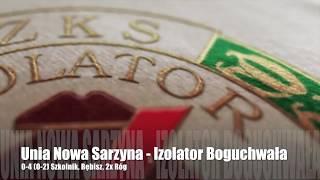 Video Unia Nowa Sarzyna 0-4 Izolator Boguchwała download MP3, 3GP, MP4, WEBM, AVI, FLV Oktober 2017