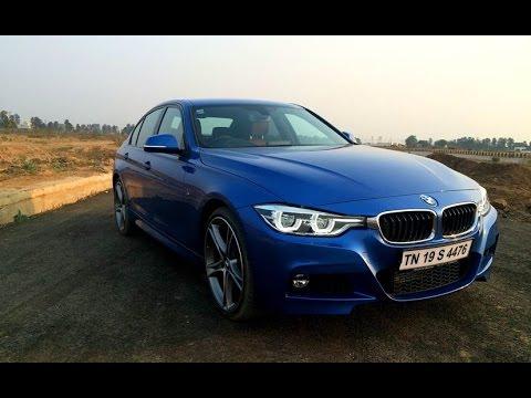 Bmw 3 Series 2017 Car Review