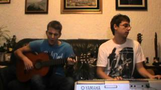 Akcent - My passion (Cover by Cofi & Ariza)