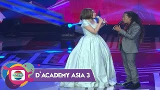 Download lagu DA Asia 3: Via Vallen dan Sodiq - Syahdu