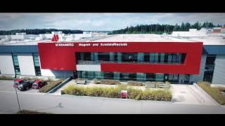 DPS Referenzfilm -  MS-Schramberg GmbH & Co. KG - Spezialist für Magnet- und Kunststofftechnik