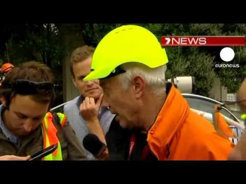 Hope fades for eight missing in 'devastating' New Zealand volcanic ...
