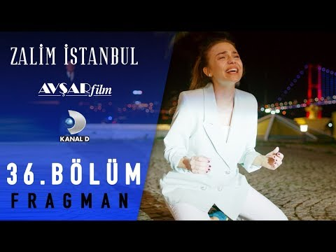 Zalim İstanbul Dizisi 36. Bölüm Fragman - Ceren Bebeğin Yaşadığını Öğreniyor!💥