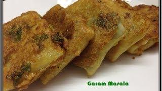 Meat Box / Irachi Petti Malabar Iftar dish by Garam Masala