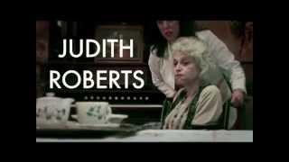 Judith Roberts in LAST WORDS Trailer