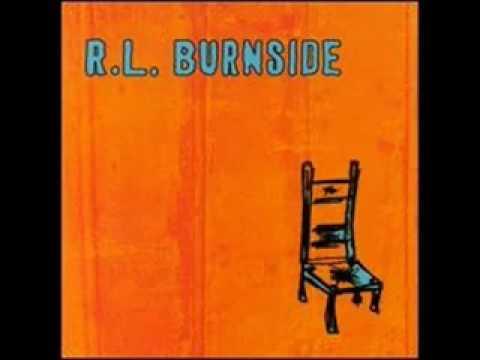 R L Burnside - Pucker Up Buttercup