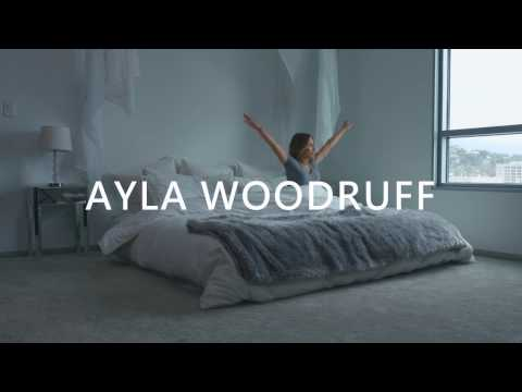 Thumbnail: INTRO TO MY YOUTUBE! - AYLA WOODRUFF